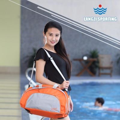 P-701 全家福多功能游泳防水包 干湿区分离 可放湿泳衣